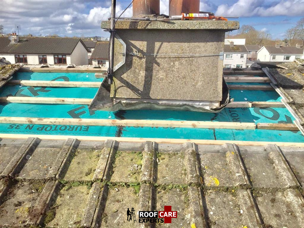 Chimney Repairs Meath