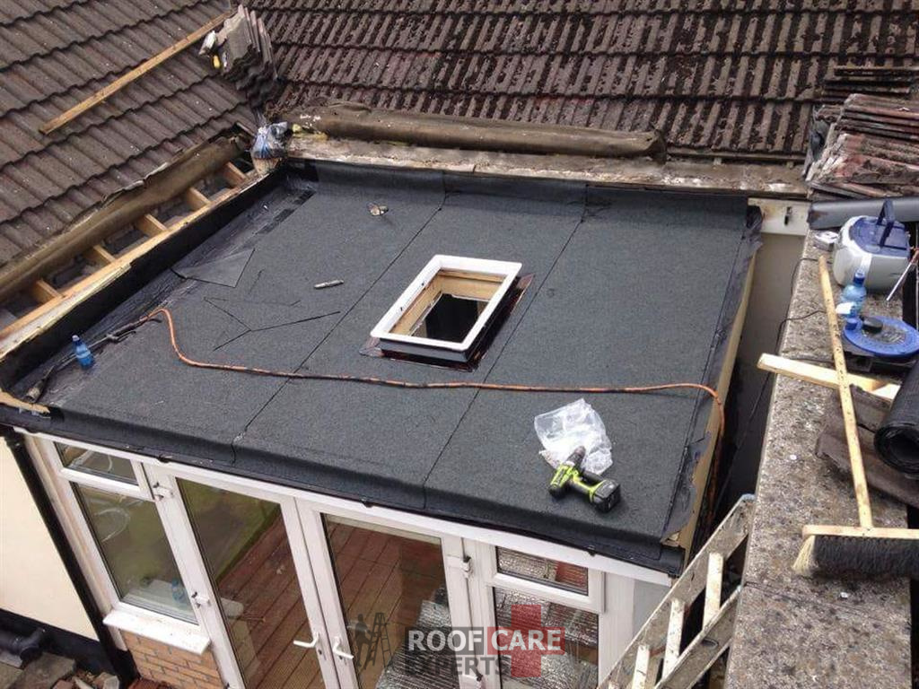 Roof Repairs Meath
