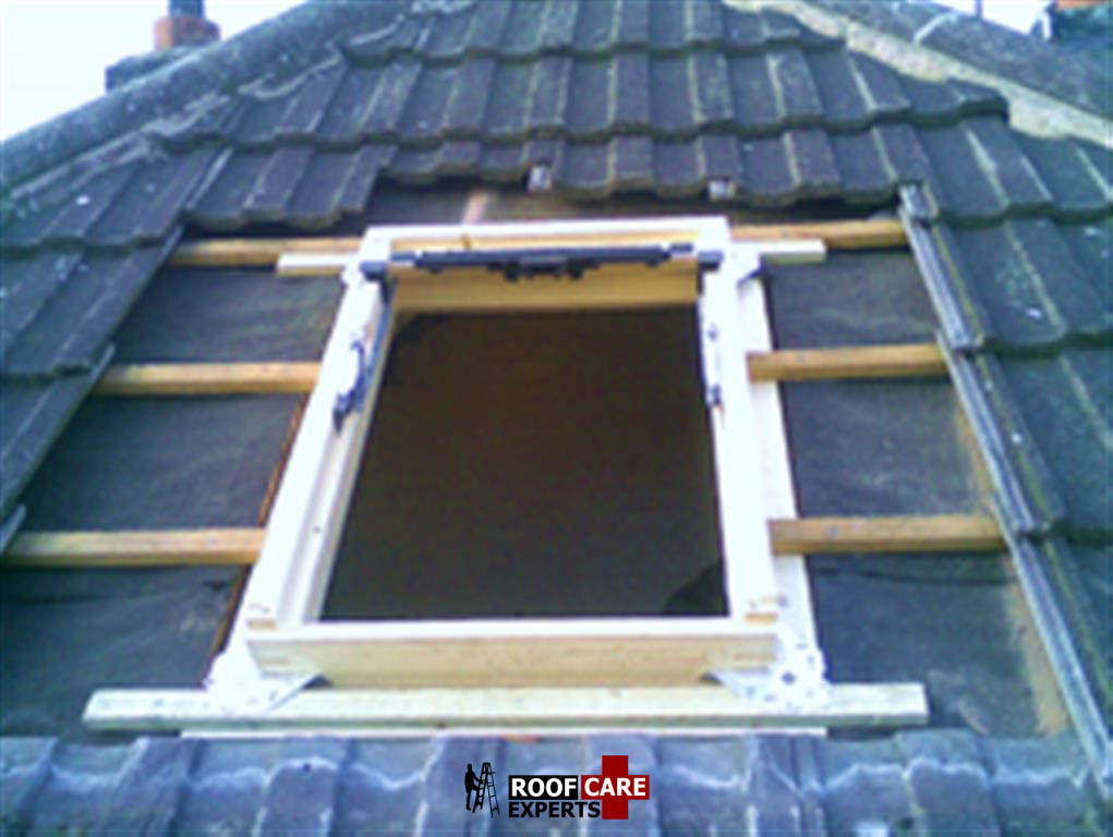 Skylight Repairs Meath