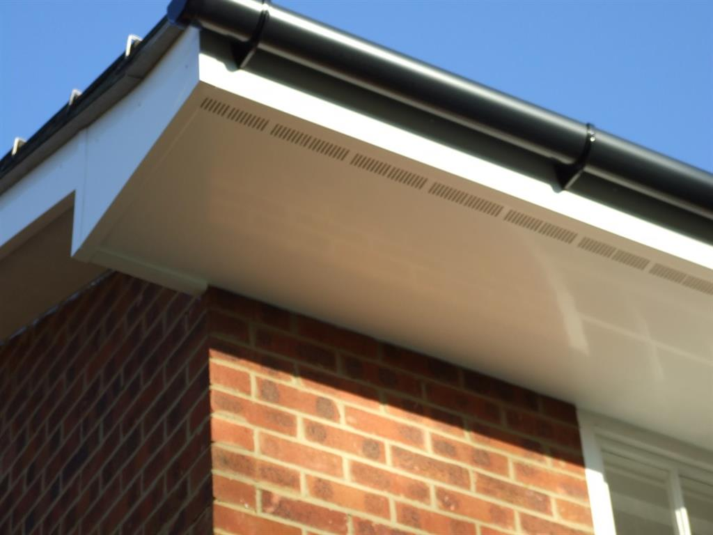 Gutter Repairs Meath