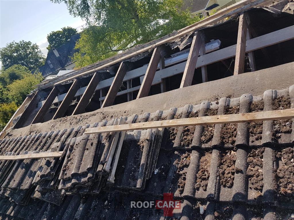 Roof Repairs Navan